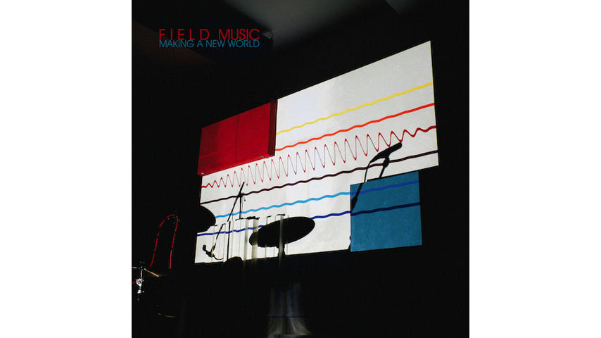Field Music's Stiff Prog-Pop Hampers Their Complex Concept Album