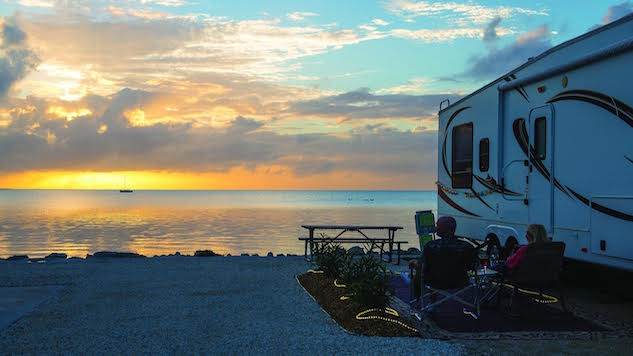 7 Earth Day Camping Destinations