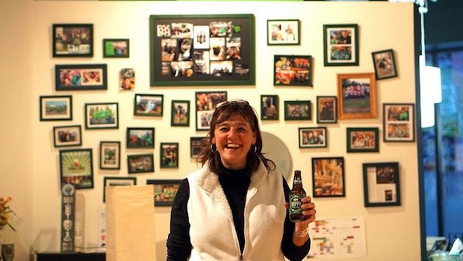 Charity Brewery Turns Craft Beer into Food for the Hungry
