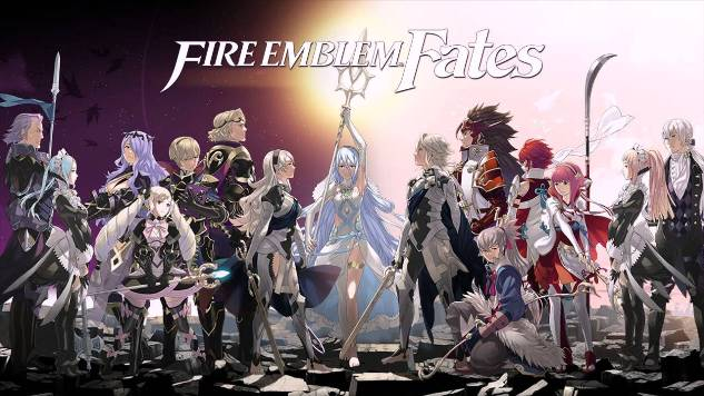 <i>Fire Emblem Fates</i> Review: It's a Family Tradition