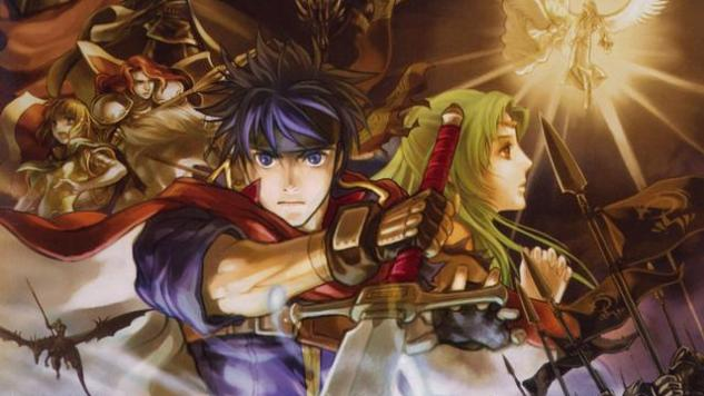 Ranking Every <i>Fire Emblem</i> Game...