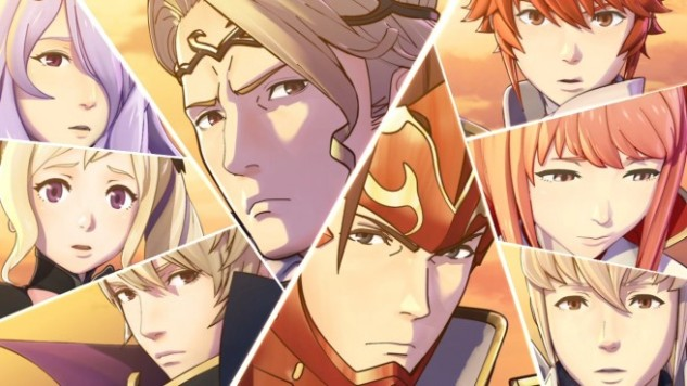 Fraught Relationships: How <i>Fire Emblem</i> Saved Itself and Became Controversial