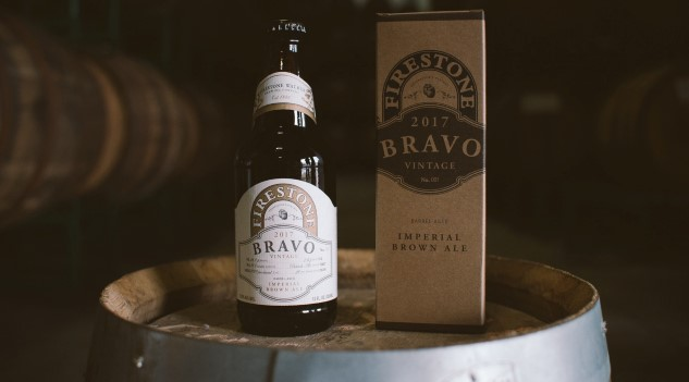 Matt Brynildson of Firestone Walker on Downsizing Barrel-Aged Beers