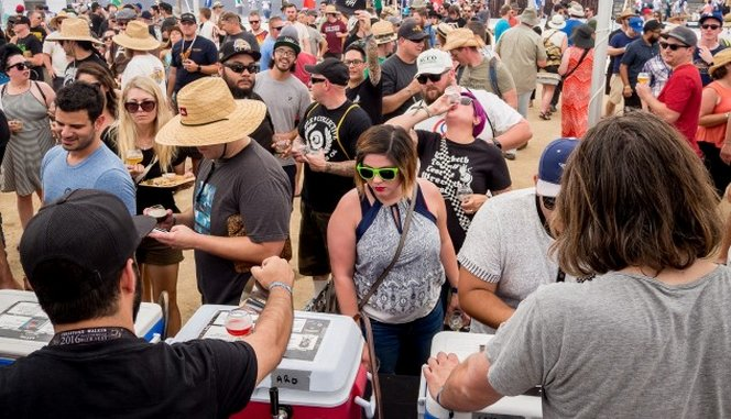 15 Memorable Beers from the Firestone Walker Invitational Beer Festival (2016)