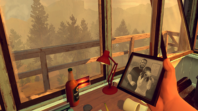 How <i>Firewatch</i> Illustrates The Tragedy Of Inconvenient Love