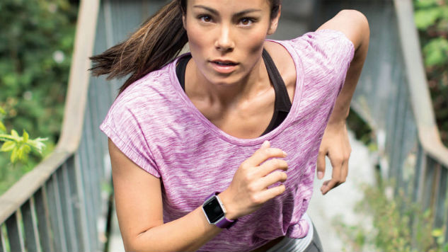 Ranking the 10 Best Fitness Trackers