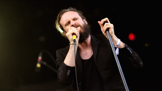 Father John Misty Rants During Festival Set, Argues with Attendees Via Social Media