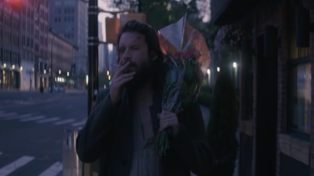 "Watch Father John Misty's Hazy ""God's Favorite Customer"" Video"