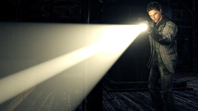 9 Great Videogame Flashlights