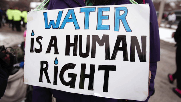 Flint Water Crisis: New Study Shows Rise in Fetal Deaths, Drop in Fertility After Lead Exposure