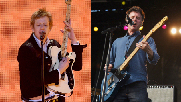 "Members of Spoon, Superchunk, Guided By Voices Added to ""Flip These Houses"" Benefit"