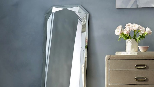 Floor Mirrors Beyond Your OG Dorm Version :: Style :: Galleries ...