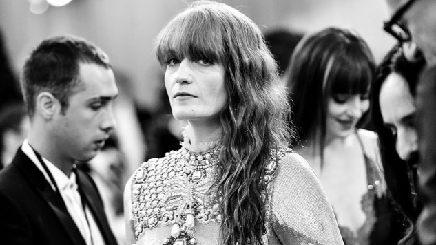 Florence Welch to Publish Book of Lyrics, Illustrations and Poetry
