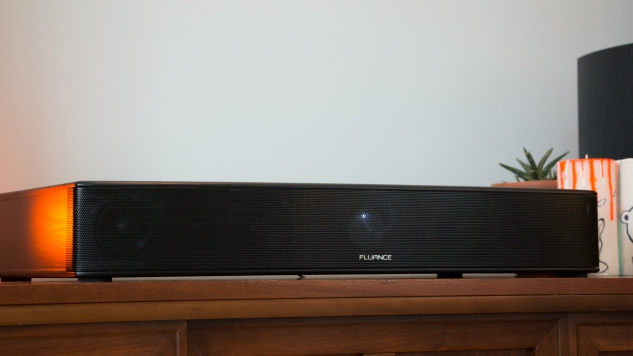 Fluance AB40 Soundbase Review: All About That Base