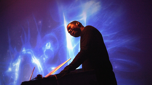 Listen to Seven New Flying Lotus Tracks