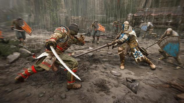 <i>For Honor</i>'s Environmental Hazards Are a Game-Spoiling Mistake