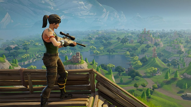Epic Games Continuing Lawsuit Against 14-Year-Old <i>Fortnite</i> Player