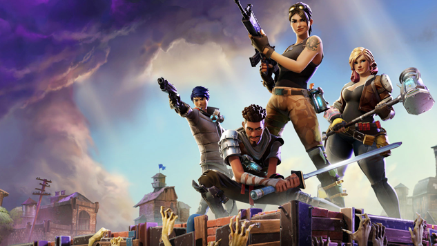 Epic Games Confronted with Yet Another Lawsuit, This Time over the Carlton Dance in <i>Fortnite</i>