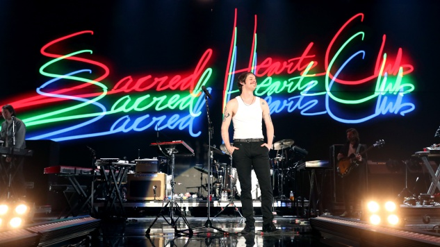 """Foster the People Add Intimate Shows to Summer Tour, Appear in The Knocks' Referential """"Ride or Die"""" Video"""