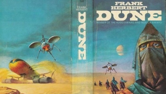Denis Villeneuve Says His <i>Dune</i> Adaptation Will Be Nothing Like David Lynch's