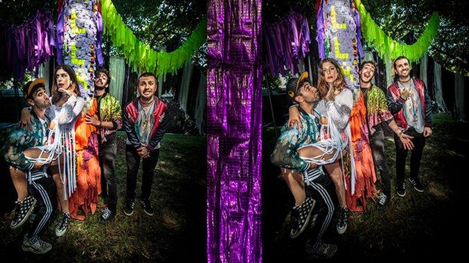 Lollapalooza 2016: Artist Portraits