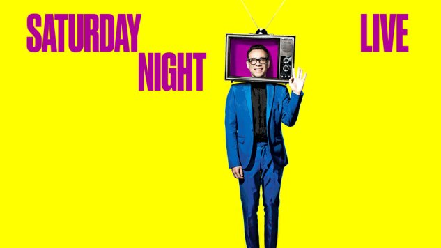 "<i>Saturday Night Live</i> Review: ""Fred Armisen/Courtney Barnett"""
