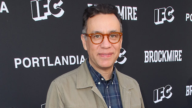Fred Armisen's Spanish-Language Comedy Pilot <i>Los Espookys</i> Ordered to Series at HBO