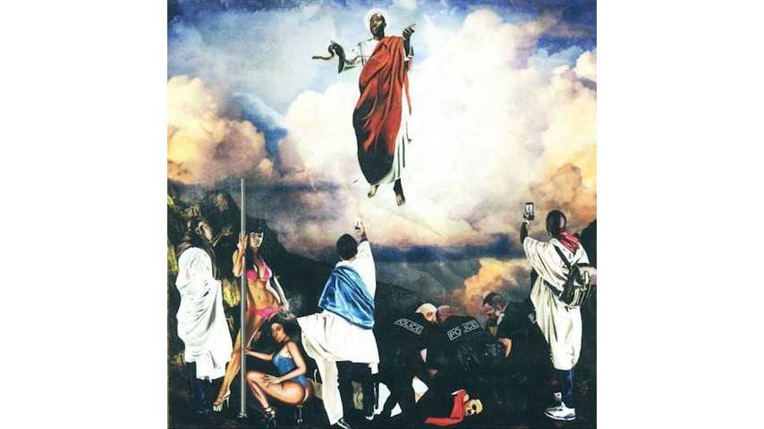 Freddie Gibbs: <i>You Only Live 2wice</i> Review