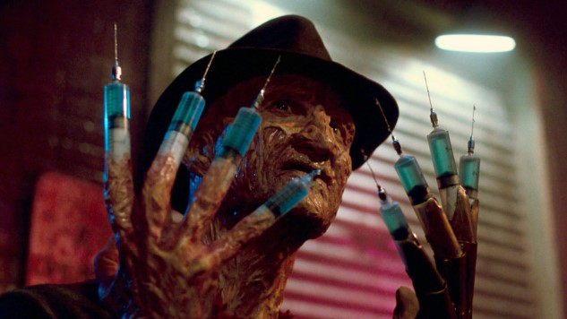 Robert Englund's Spooky Idea for a New <i>Nightmare on Elm Street</i> Movie Is Pretty Great