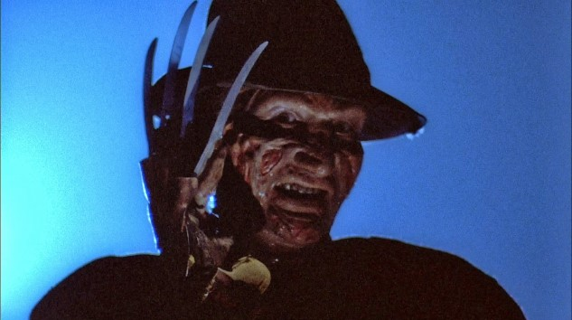 The Best Horror Movie of 1984: <i>A Nightmare on Elm Street</i>
