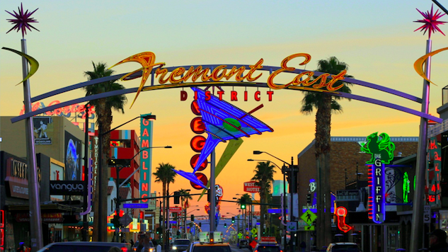 Take Five: The Hipster Side of Las Vegas
