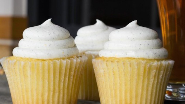 Beer Cupcakes: The Perfect Valentine's Day Gift