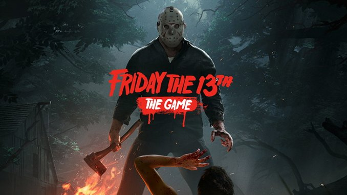<I>Friday the 13th: The Game</I> to Receive Final Patch in November, Dedicated Servers Will Shut Down