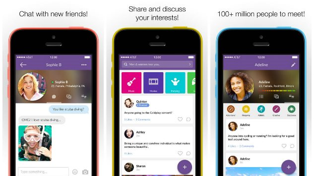 7 Apps Like Tinder For Meeting Friends Because The Options Are Endless