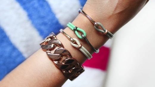 20 DIY Friendship Bracelets Perfect for Grownups