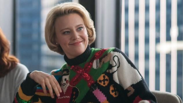 Kate McKinnon Cast as Ms. Frizzle in Netflix's <i>Magic School Bus</i> Reboot