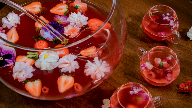 10 Fruity Cocktails Perfect For Summer