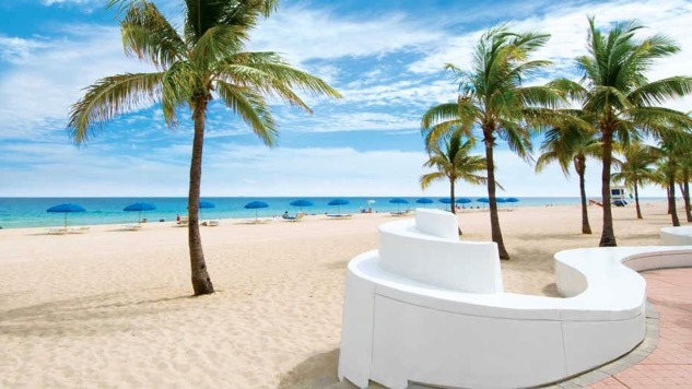 Off The Grid: Why Fort Lauderdale Is The Best Mainland Beach