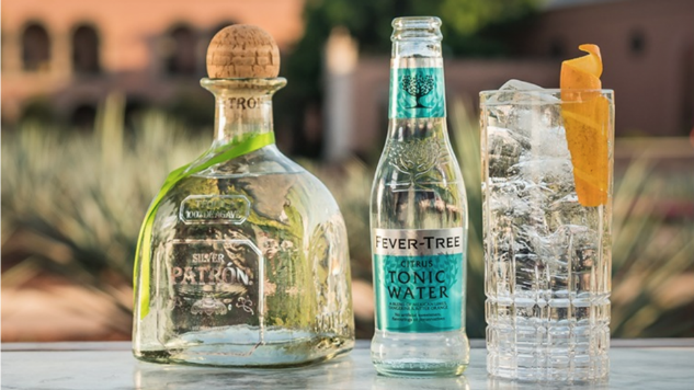 """Why a """"Tequila and Tonic"""" Should Be Your Next Go-To Cocktail"""