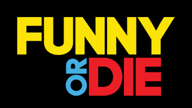Funny Or Die Has Laid Off Its Entire Editorial Team