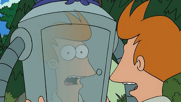 The 50 Best Episodes of <i>Futurama</i>