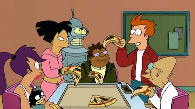 Hulu Sets Date for Premiere of the Entirety of <i>Futurama</i>