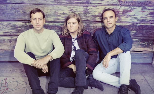 "Daily Dose: Future Islands, ""Beauty of the Road"""
