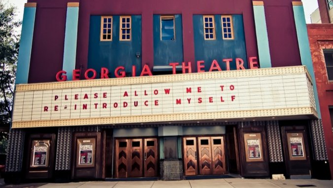 Take Five: Athens Music Venues