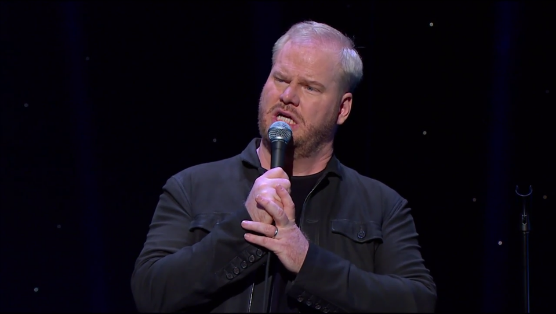 Jim Gaffigan: <i>Obsessed</i> Review