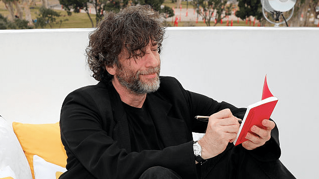 Eight of the Best Neil Gaiman Quotes