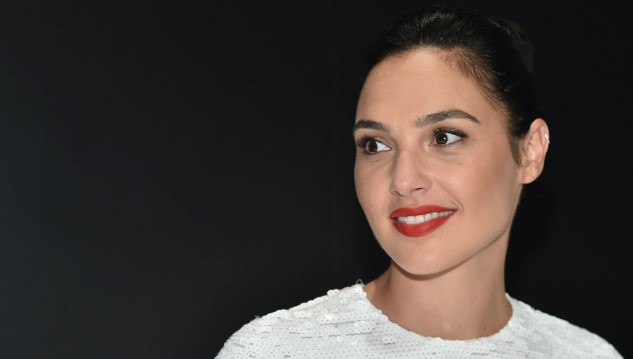 Gal Gadot in Talks to Join Nazi Hunting Thriller Ruin