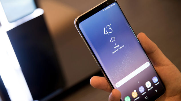 The 5 Worst Things About the Galaxy S8