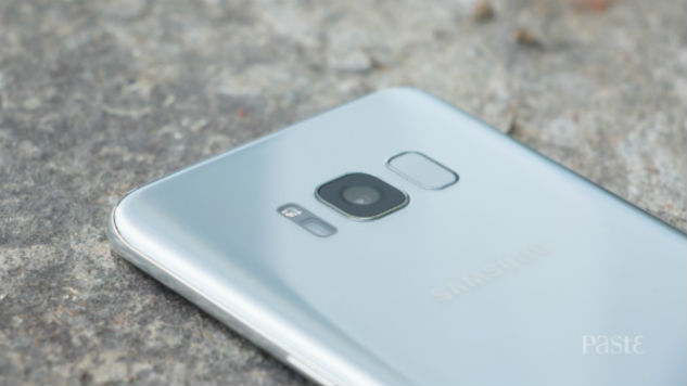 LG G6 vs. Samsung Galaxy S8: Camera Comparison