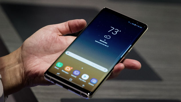 5 Things Wrong with the Galaxy Note 8